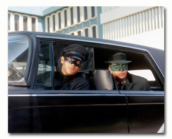 (SS3372408) Bruce Lee  The Green Hornet Movie Photo