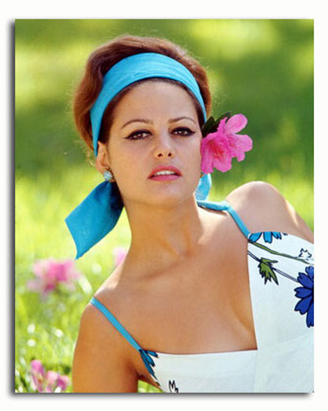 (SS3378466) Claudia Cardinale Movie Photo