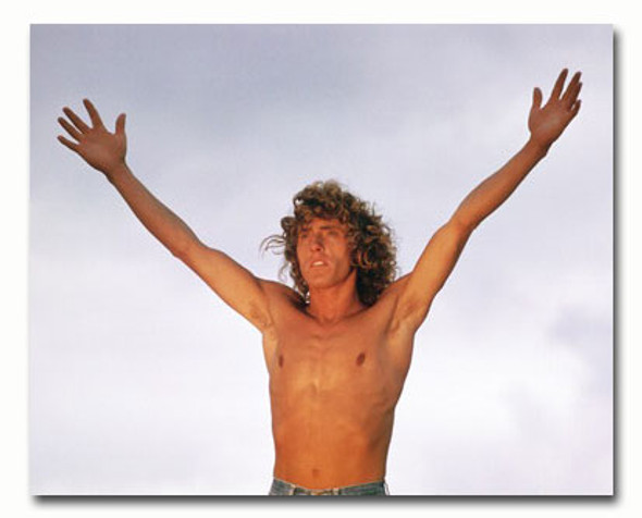 (SS3379155) Roger Daltrey  Tommy Music Photo