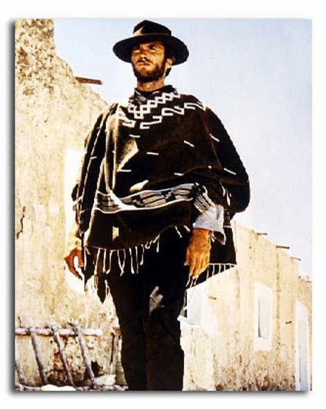 (SS3379688) Clint Eastwood Movie Photo