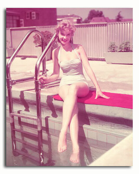 (SS3379974) Anne Francis Movie Photo