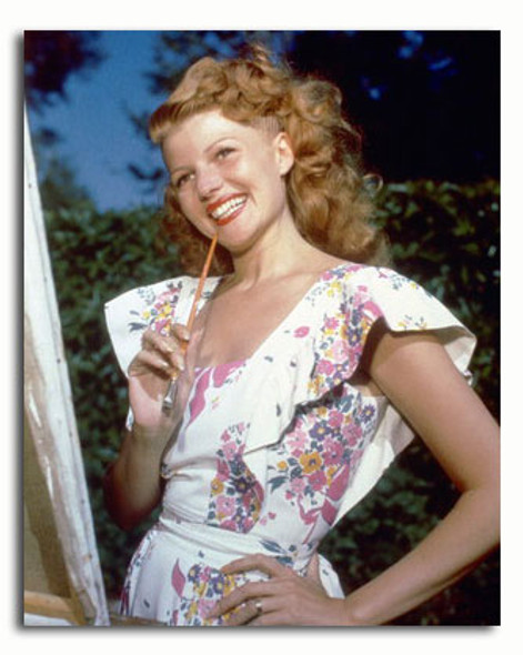 (SS3380611) Rita Hayworth Movie Photo