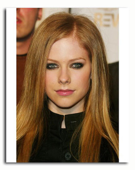 (SS3436914) Avril Lavigne Music Photo