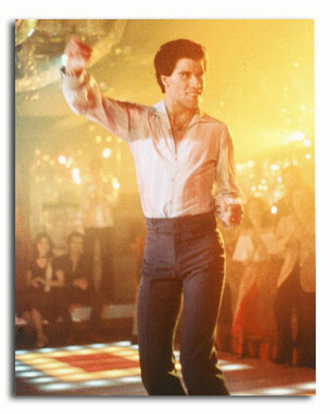 (SS3440671) John Travolta  Saturday Night Fever Movie Photo