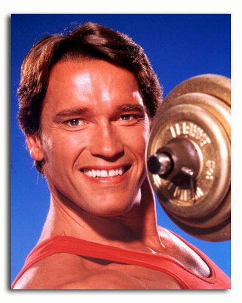 (SS3440762) Arnold Schwarzenegger Movie Photo