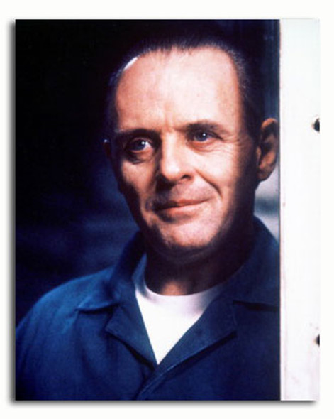 (SS3440788) Anthony Hopkins  The Silence of the Lambs Movie Photo