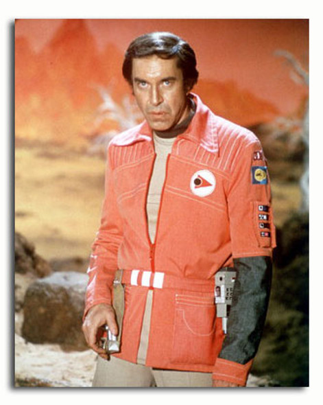 (SS3440853) Martin Landau  Space: 1999 Television Photo