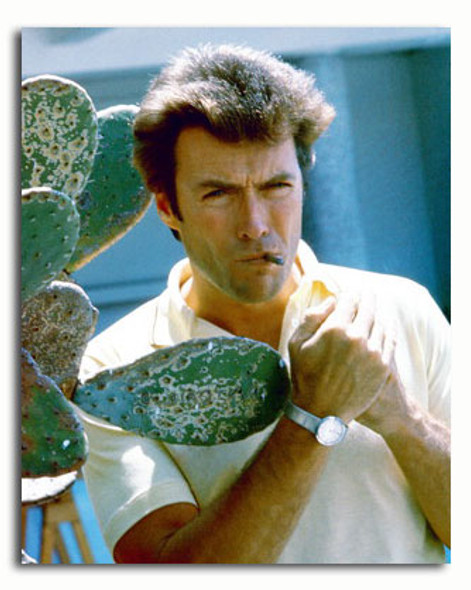 (SS3442985) Clint Eastwood Movie Photo