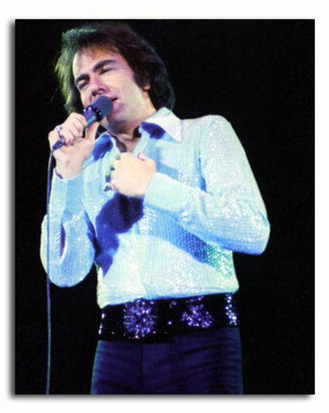 (SS3444883) Neil Diamond Music Photo