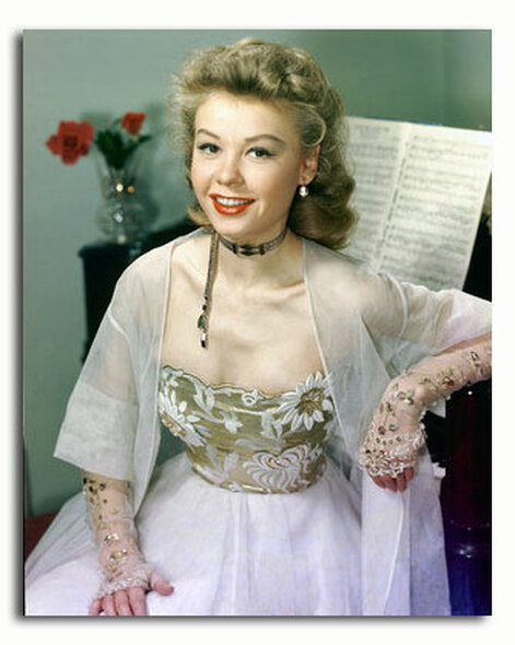 (SS3444961) Vera-Ellen Movie Photo