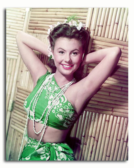 (SS3445052) Mitzi Gaynor Movie Photo