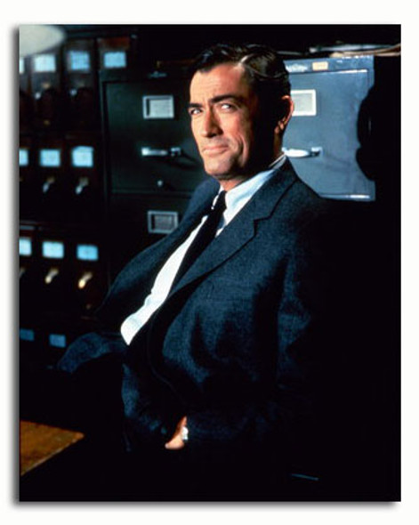 (SS3445117) Gregory Peck Movie Photo
