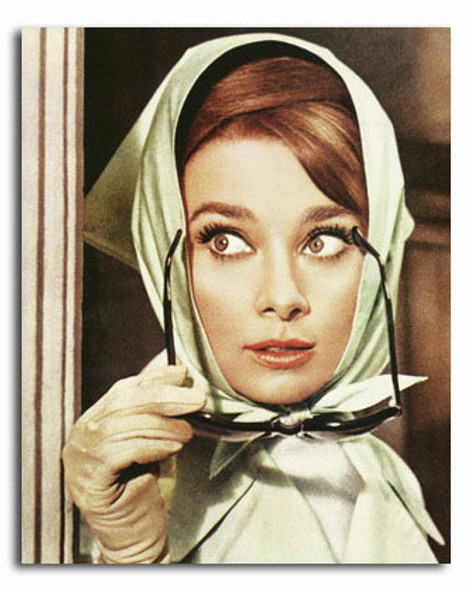 (SS3445195) Audrey Hepburn Movie Photo