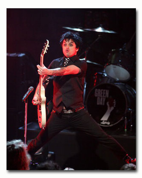 (SS3458117) Green Day Music Photo