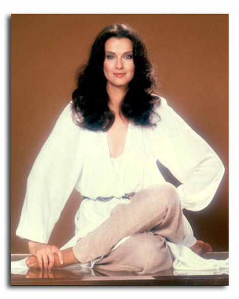 (SS3458169) Veronica Hamel Movie Photo