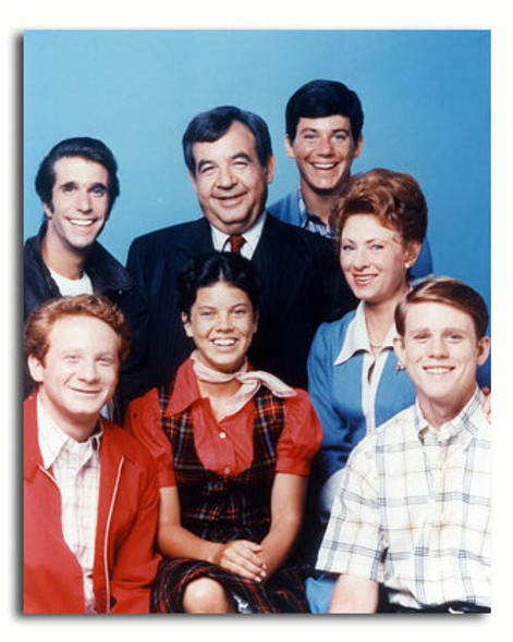 (SS3458208) Cast   Happy Days Television Photo