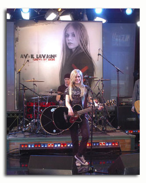 (SS3458715) Avril Lavigne Music Photo
