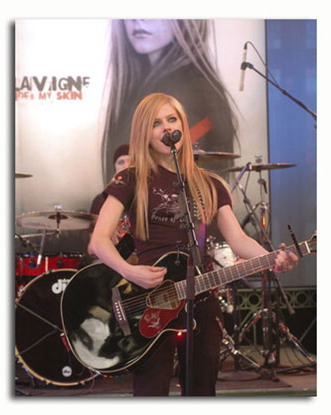 (SS3458728) Avril Lavigne Music Photo
