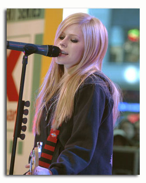(SS3458741) Avril Lavigne Music Photo