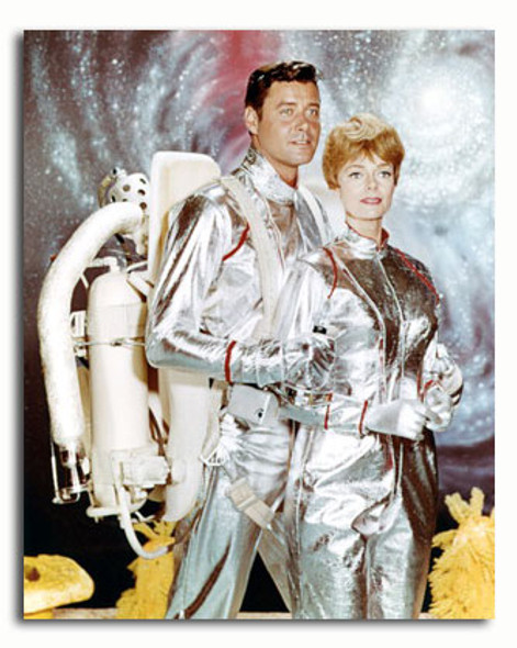 (SS3458910) Cast   Lost in Space Television Photo
