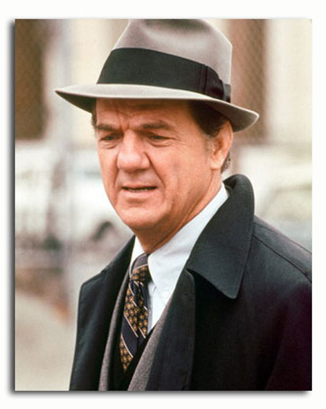 (SS3459079) Karl Malden  The Streets of San Francisco Movie Photo