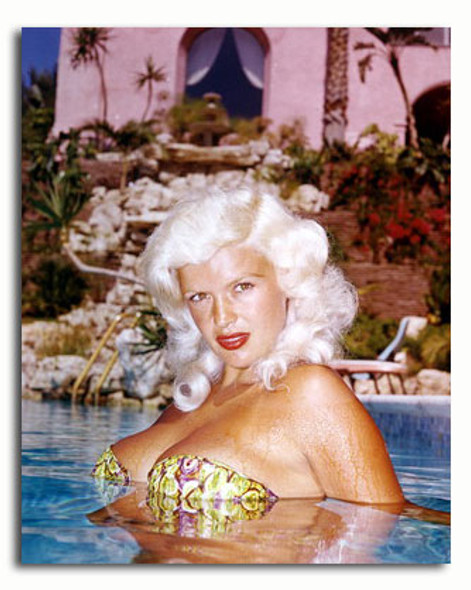 (SS3459118) Jayne Mansfield Music Photo