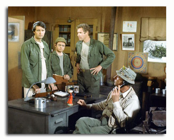 (SS3459209) Cast   M*A*S*H Television Photo