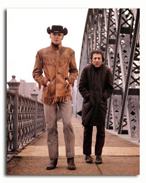 (SS3459287) Cast   Midnight Cowboy Movie Photo
