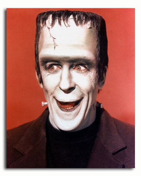 (SS3459417) Fred Gwynne  The Munsters Movie Photo