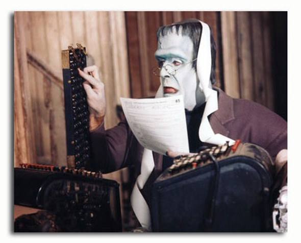 (SS3459430) Fred Gwynne  The Munsters Movie Photo