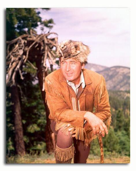 (SS3459586) Fess Parker  Daniel Boone Movie Photo