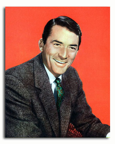(SS3459664) Gregory Peck Movie Photo