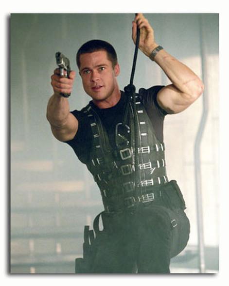 (SS3459729) Brad Pitt Movie Photo
