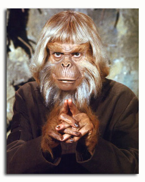 (SS3459755) Booth Colman  Planet of the Apes Television Photo