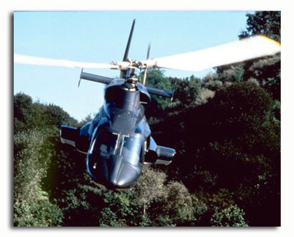 (SS3466242)  Airwolf Television Photo