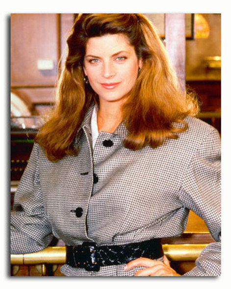 (SS3466567) Kirstie Alley  Cheers Movie Photo