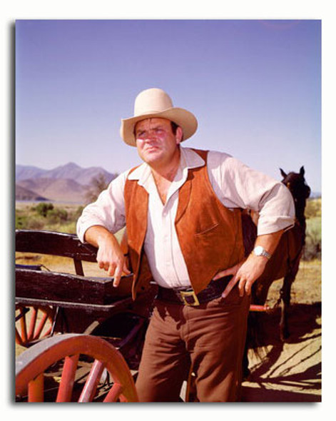 (SS3468959) Dan Blocker  Bonanza Movie Photo