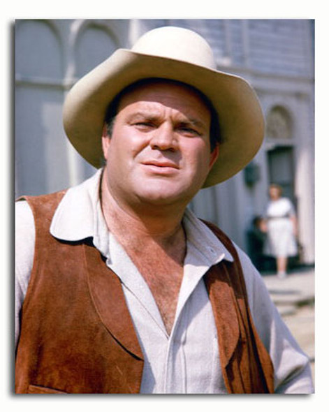 (SS3468998) Dan Blocker  Bonanza Movie Photo