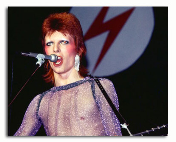 (SS3469063) David Bowie Music Photo