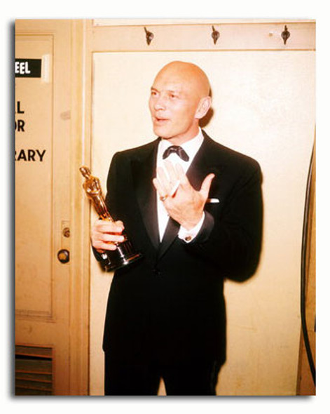(SS3469141) Yul Brynner Movie Photo