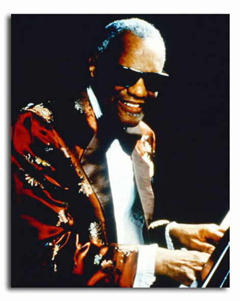 (SS3469323) Ray Charles Music Photo