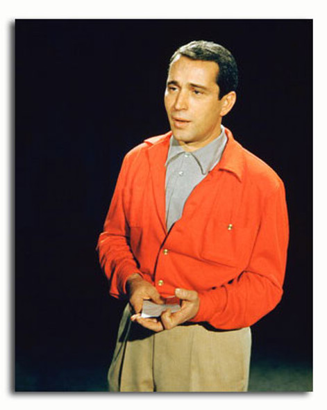 (SS3469466) Perry Como Music Photo