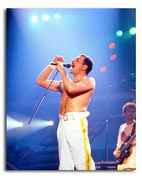 (SS3471871) Queen Music Photo