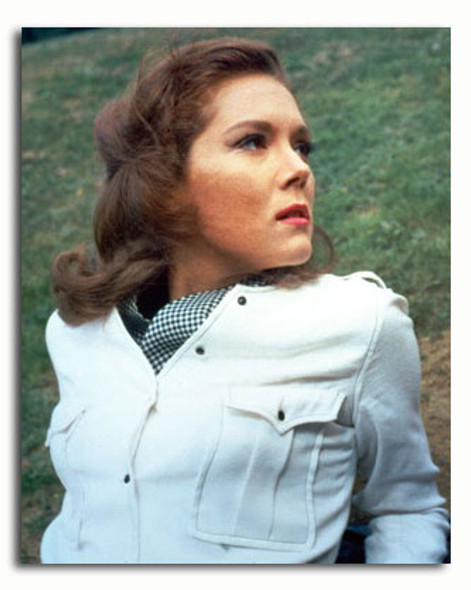 (SS3472014) Diana Rigg Movie Photo
