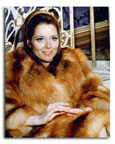 (SS3472040) Diana Rigg Movie Photo