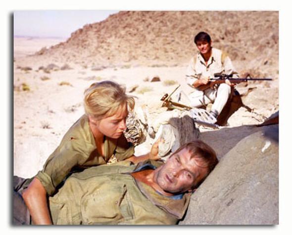 (SS3472144) Cast   Sands of the Kalahari Movie Photo