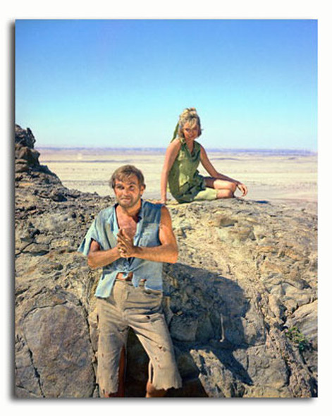 (SS3472157) Cast   Sands of the Kalahari Movie Photo