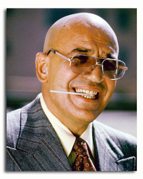 (SS3472196) Telly Savalas  Kojak Movie Photo