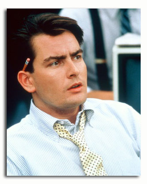 (SS3472326) Charlie Sheen Movie Photo