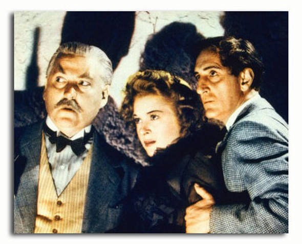 (SS3472365) Cast   Sherlock Holmes and the Voice of Terror Movie Photo